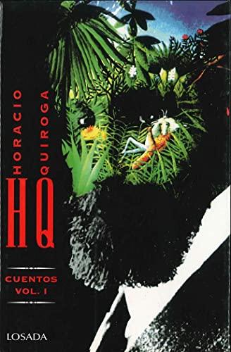 9789500353335: Horacio Quiroga -Cuentos-Vol.1