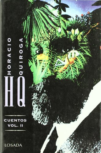 Horacio Quiroga (Obras) (Spanish Edition) [Paperback] by