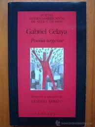 9789500359269: Poesia Urgente (Spanish Edition)
