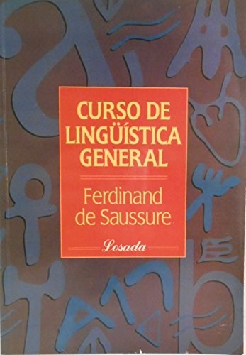9789500361088: Curso de Linguistica General (Spanish Edition)