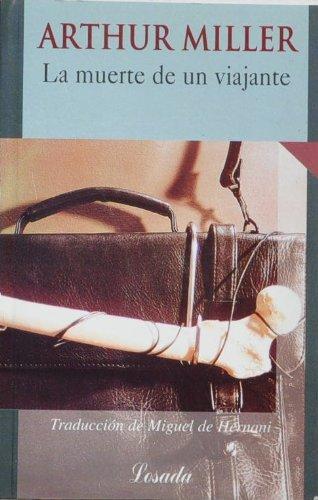 9789500362436: La Muerte de un Viajante / Death of a Salesman (Intemporales) (Spanish Edition)