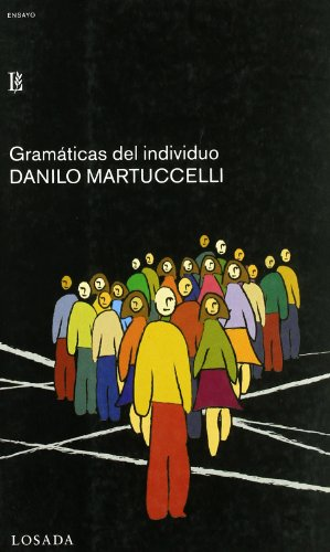 9789500371957: Gramaticas Del Individuo