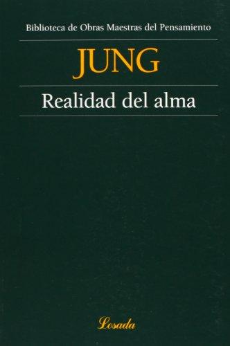 9789500378185: Realidad del alma (Obras Maestras Del Pensamiento) (Spanish Edition)