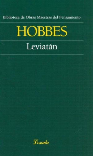 LEVIATAN: HOBBES