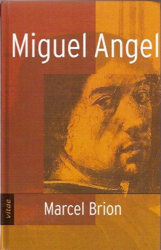 Miguel Angel -Cartone-: MARCEL BRION