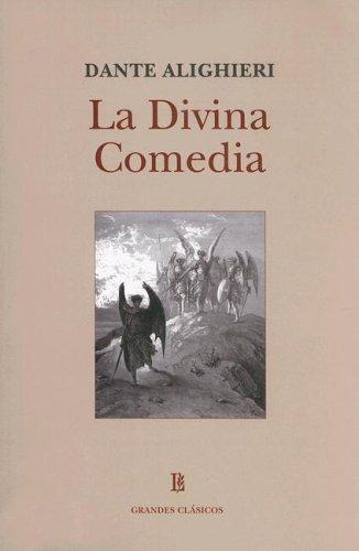 9789500393607: La Divina Comedia (Grandes Clasicos) (Spanish Edition)