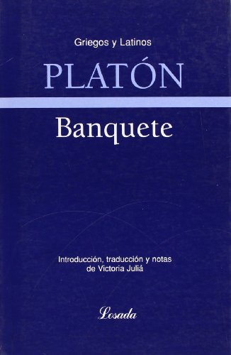 9789500393614: Banquete (Spanish Edition)