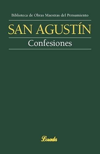 CONFESIONES: SAN AGUSTIN MAGNAVACCA,SILVIA