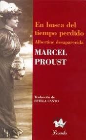 EN BUSCA DEL TIEMPO PERDIDO VI -: PROUST MARCEL