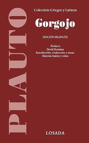 Gorgojo. Edicion Bilingue - Plauto, ( Titto Maccio) - PLAUTO, ( TITTO MACCIO)