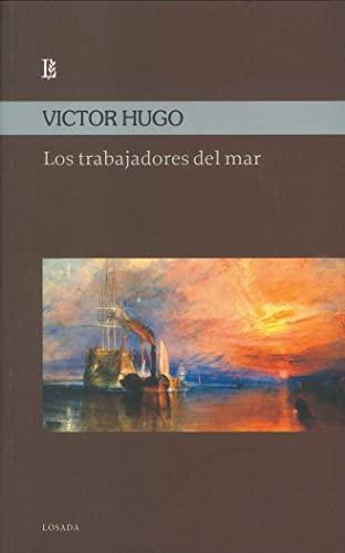9789500395762: Trabajadores del mar, los