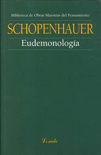 9789500395816: Eudemonologia