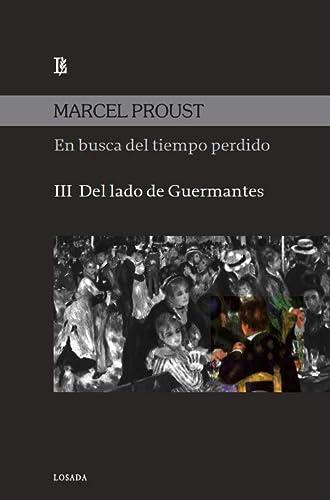 EN BUSCA DEL TIEMPO PERDIDO III -: PROUST MARCEL
