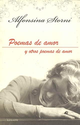 9789500396080: Poemas De Amor, Y Otros Poemas De Amor