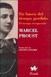 EN BUSCA DEL TIEMPO PERDIDO VII -: PROUST MARCEL