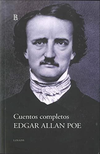 9789500397551: Cuentos Completos-Edgar Allan Poe-