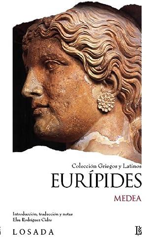 9789500397803: MEDEA (Spanish Edition)