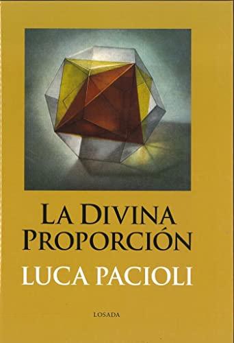 DIVINA PROPORCION, LA: PACIOLI LUCA