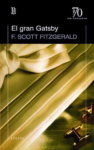 GRAN GATSBY Losada: F., SCOTT FITZGERALD