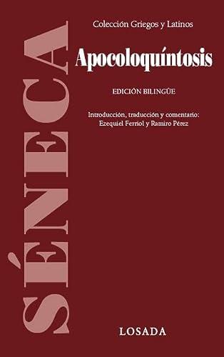 APOCOLOQUÍNTESIS (Paperback)