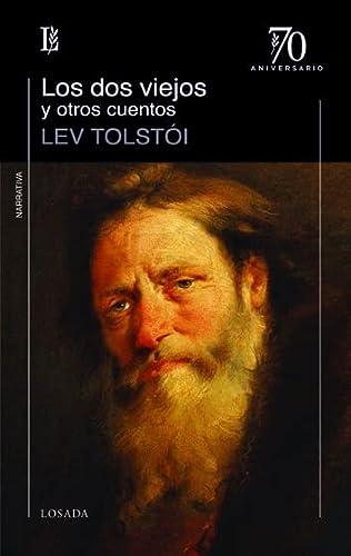 Los dos viejos y otros cuentos (Paperback)