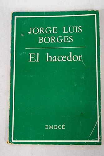 9789500401630: El Hacedor (Spanish Edition)
