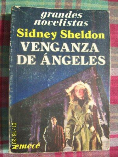 9789500401999: Venganza De Angeles/Rage of Angels