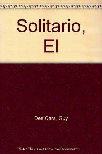 9789500402514: Solitario, El