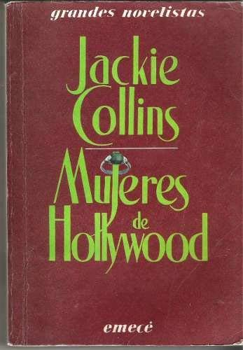 Mujeres De Hollywood/Hollywood Wives (Spanish Edition): Collins, Jackie