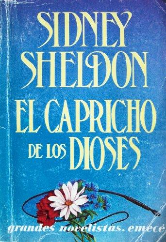 9789500406789: El Capricho De Los Dioses / Windmills of the Gods