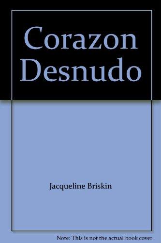 9789500409759: Corazon Desnudo