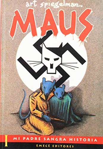 9789500413855: Maus I (Spanish Edition)
