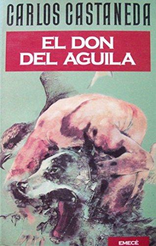 9789500414012: Don del Aguila, El