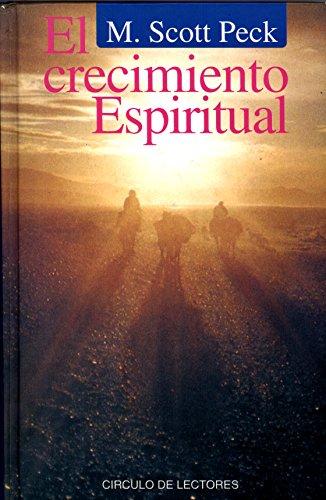 9789500415248: El crecimiento espiritual