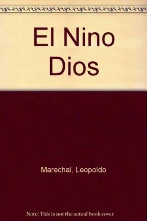 9789500415538: El Nino Dios