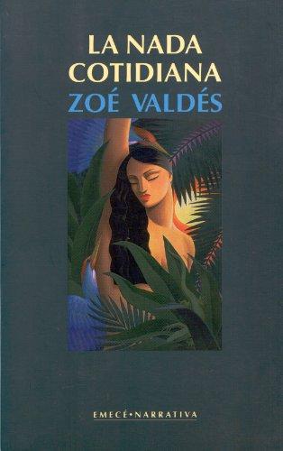 9789500415941: La NADA Cotidiana (Spanish Edition)