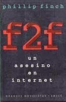9789500416849: F2F UN ASESINO EN INTERNET