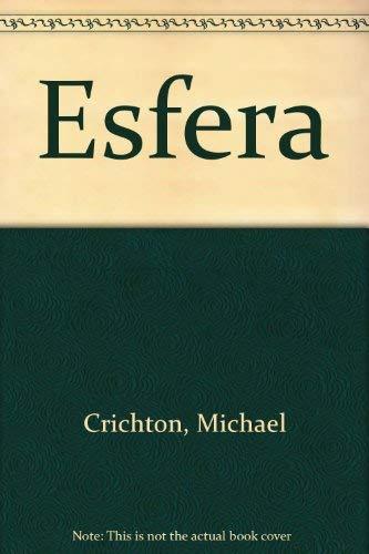9789500417099: Esfera