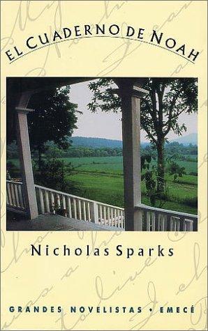 El cuaderno de Noah: Sparks, Nicholas, Ciocchini,