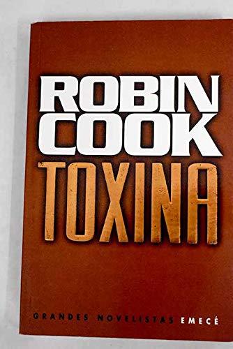 9789500419338: Toxina