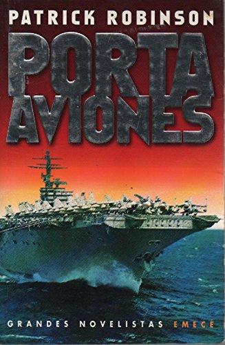 9789500419369: Portaaviones (Spanish Edition)