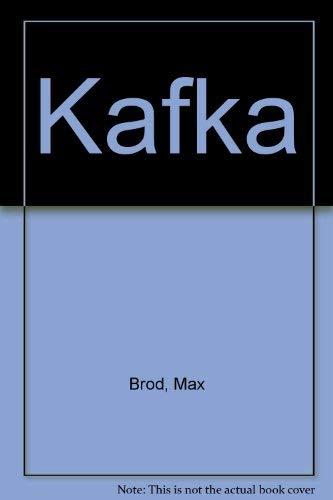 9789500419697: Kafka