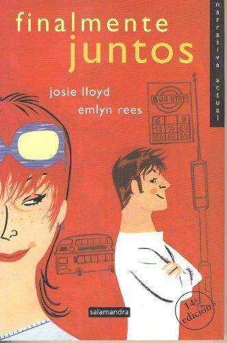 Finalmente Juntos (Spanish Edition) (9500420619) by Lloyd, Josie