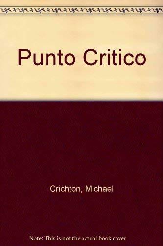9789500420761: Punto Critico