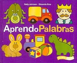 9789500421225: Aprendo Palabras (Spanish Edition)