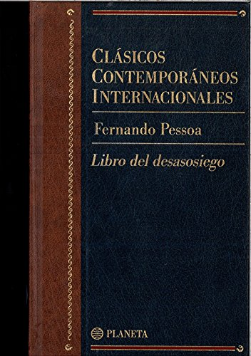 9789500421287: Libro del Desasosiego (Spanish Edition)
