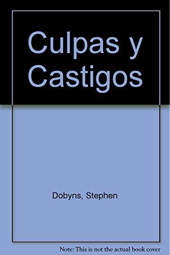 Culpas y Castigos: Dobyns, Stephen