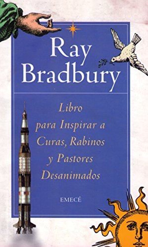 9789500422147: Libro para inspirar a curas, rabinos, y pastores desanimados / A Chapbook for Burnt-Out Preists, Rabbis and Ministers (Spanish Edition)