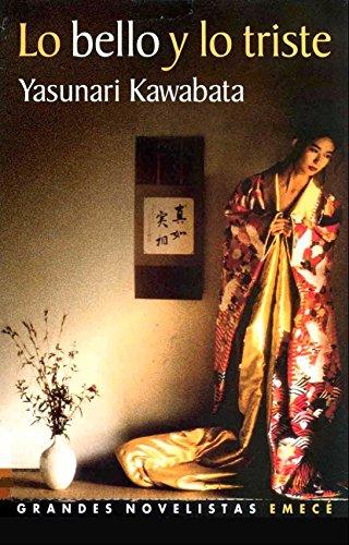 9789500422239: Lo Bello Y Lo Triste (Grandes Novelistas) (Spanish Edition)