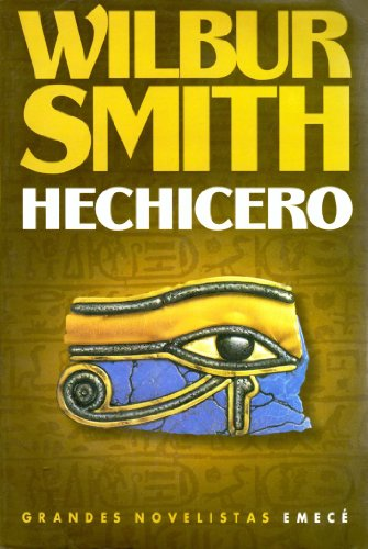 9789500422291: Hechicero (Spanish Edition)